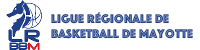 Ligue régionale de basketball de Mayotte
